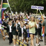 South Africa Juniors