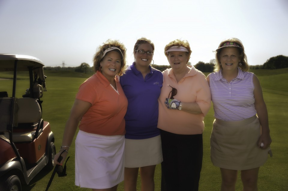 Ladies Night at Purgatory Golf