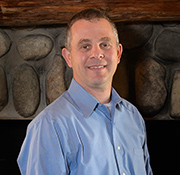 Brian Rhodes, General Manager