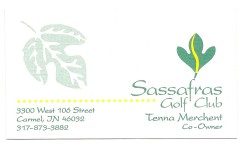 Sassafras Golf Club
